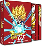 Dragon Ball Gt Box 1 [DVD]