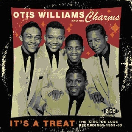 It's a Treat-King/De Luxe Recordings 1959-1963
