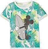 NAME IT Jungen T-Shirt Nitmickey Carl Ss Top Mz Wdi