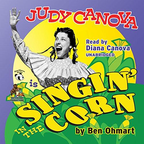 Judy Canova  Audiolibri