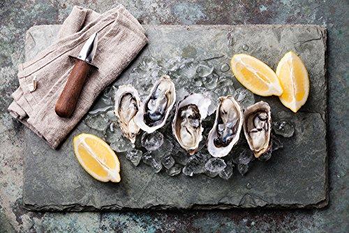 Poissonnerie com - 1 douzaine d'huîtres fines de Bretagne N°4