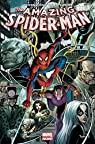 The Amazing Spider-Man Marvel now, tome 5 par Conway