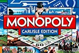 Carlisle Monopoly Board Game