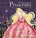 The Secret Life of Princesses by Virginie Hanna (2009-11-15)