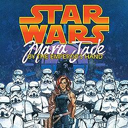 Star Wars: Mara Jade - By The Emperor's Hand (1998-1999) (Issues) (6 Book Series) by  Jan Duursema John Ostrander Timothy Zahn Michael Stackpole