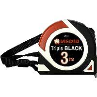 Medid 7163 Flexometro triplo nero