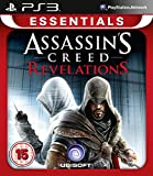 Cheapest Assassin's Creed  Revelations  Essentials on PlayStation 3