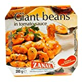 Zanae | Butter Bean Salad | 3 x 280g