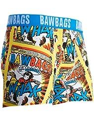 Bawbags Heid Boxers - Blue