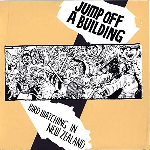Bird Watching In New Zealand [Vinyl Single]