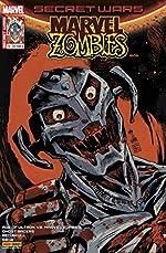 Secret Wars - Marvel Zombies 5 de Kieron Gillen