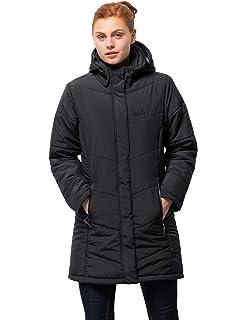Jack Wolfskin Damen Mantel Svalbard Coat Women: