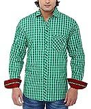 Adhaans Men's Casual Shirt (ADRCS-IK-134...