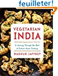Vegetarian India: A Journey Through t...