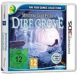 Mystery Case Files: Dire Grove - [Nintendo 3DS]