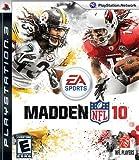 Madden NFL 10 - Playstation 3 [並行輸入品]