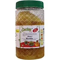 CACTUS SPICES Homemade Bans/Bamboo Murabba with Honey (900 g)