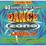 Dance Zone Level 5