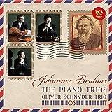 #5: Piano Trios