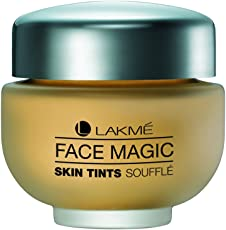 Lakme Face Magic Souffle, Marble, 30ml