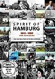 Spirit of Hamburg - 1842 - 1980 - Die gesamte Serie [4 DVDs]