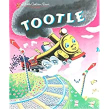 Tootle by Gertrude Crampton (2001-02-12)