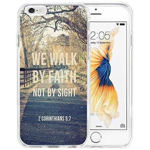 iPhone 6S Plus Fall, dseason iPhone 6/6S Plus (5,5) Fall Einzigartiges Design Zitate Einige Dinge, TUU (11) (Koreanische Iphone 6 Fall)
