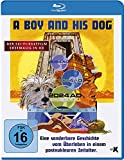 A Boy And His Dog [Blu-ray]