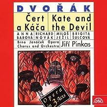 Dvorak-Kate and the Devil [Opera]