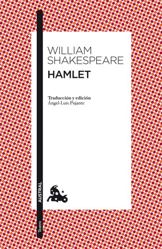 Hamlet (Teatro nº 1) por William Shakespeare