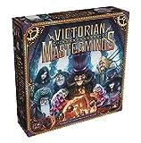 Victorian Masterminds - Grundspiel - Brettspiel | DEUTSCH