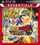 Dragon Ball Z Ultimate Tenkaichi Essenti...