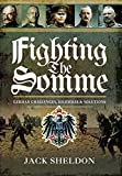 Fighting the Somme: German Challenges, Dilemmas and Solutions