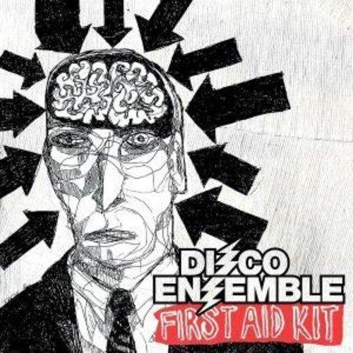 Ensemble-kit (First Aid Kit)