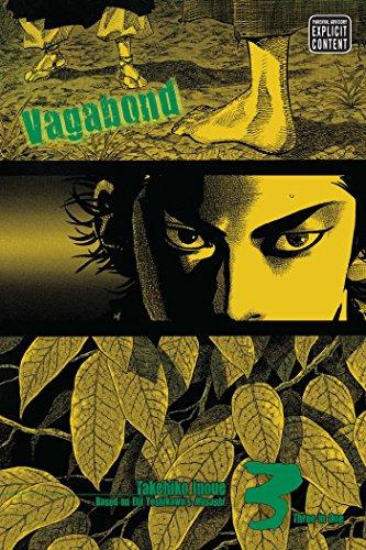 VAGABOND VIZBIG ED GN VOL 03 (MR) (C: 1-0-0) por Takehiko Inoue