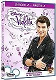 Violetta staffel 2 dvd