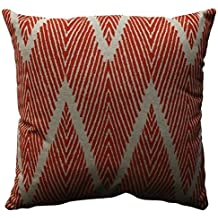 B Lyster shop Bali Mandarin Cotton & Polyester Soft Zippered Cushion Throw Case Pillow Case Cover - Bali Sofa