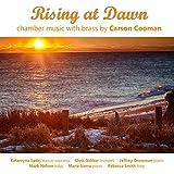 Rising at Dawn