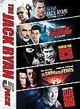 Jack Ryan Movie 5-Pack [Edizione: Stati Uniti]