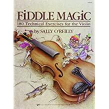 Fiddle Magic