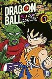 La saga del gran demone Piccolo. Dragon Ball full color: 1
