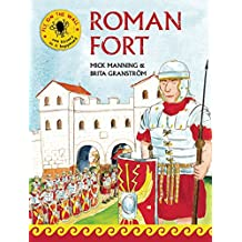 Roman Fort (Fly on the Wall)