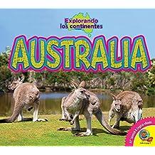 Australia (Australia) (Explorando los continentes / Exploring Continents)