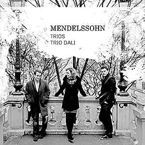 Mendelssohn : Piano Trios