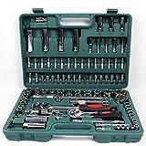 "Best Socket Sets - Ammiy® 94pcs Socket Tool Set 1/2"" & 1/4"" Review"