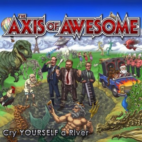 Cry Yourself a River [Explicit]