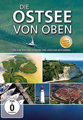 Bild von Die Ostsee von oben: Der Kinofilm - DVD