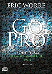 Worre, E: Go Pro - Hörbuch