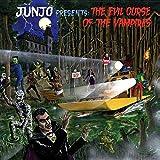 Junjo Presents: the Evil Curse..(2lp+Poster) [Vinyl LP] -