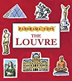 The Louvre: A 3D Expanding Pocket Guide (Panorama Pops) by Candlewick Press (2014-09-23)